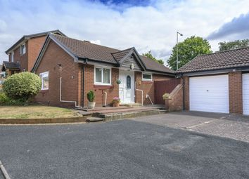 Thumbnail 2 bedroom detached bungalow for sale in Royal Oak Drive, Apley, Telford, Shropshire