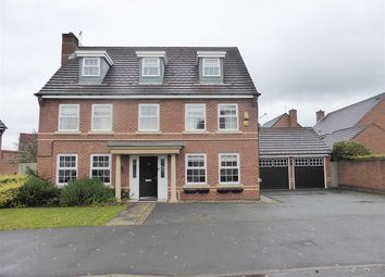 5 bed detached house to rent in Olympia Place, Great Sankey, Warrington WA5