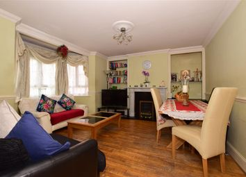 Thumbnail 2 bedroom maisonette for sale in Magdalene Gardens, East Ham, London