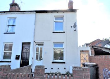 Thumbnail 3 bed terraced house to rent in Cumberland Road, Reading