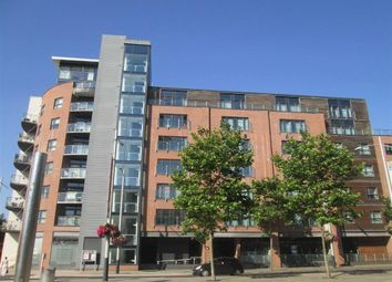Thumbnail 1 bedroom flat for sale in Excelsior Apartments, Swansea