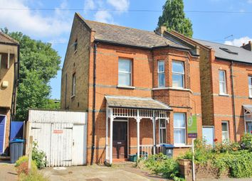 Thumbnail 5 bed detached house for sale in Grange Road, Kingston Upon Thames