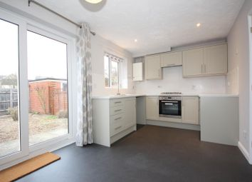 Thumbnail 3 bedroom property to rent in Rockingham Road, Bury St. Edmunds