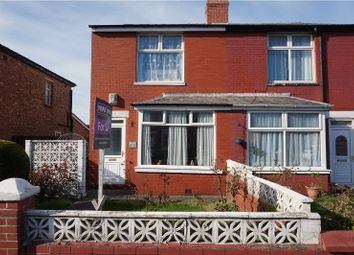 Thumbnail 2 bedroom semi-detached house for sale in Harris Avenue, Blackpool