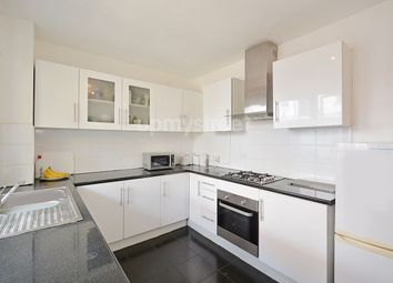 Thumbnail 3 bed flat to rent in Cranleigh Street, Somers Town