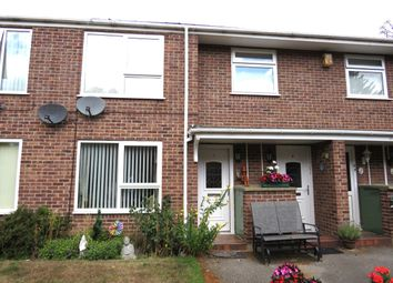 Thumbnail 1 bed flat to rent in Wharfdale Drive, Eastham, Wirral