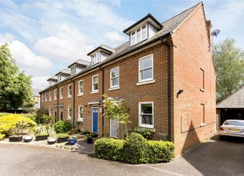 Thumbnail 3 bed terraced house for sale in The Sadlers, Westhampnett, Chichester, West Sussex