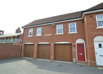Thumbnail 2 bed flat to rent in Garland Road, Colchester, Essex