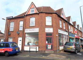 Thumbnail 6 bed property for sale in Fishponds Road, Eastville, Bristol