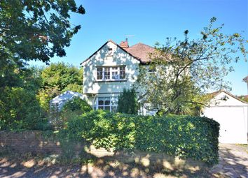 Thumbnail 3 bed detached house for sale in Upper Old Park Lane, Farnham