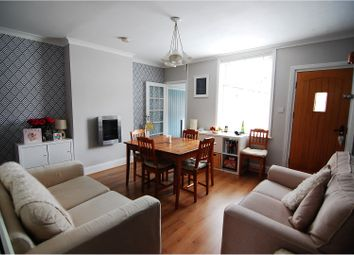 Thumbnail 2 bedroom end terrace house for sale in Wilford Road, Ruddington
