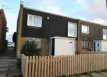 Thumbnail 2 bed flat for sale in Doxford Place, Hall Close, Cramlington