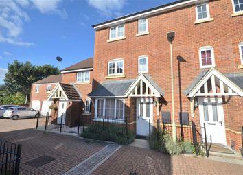 Thumbnail 4 bed town house for sale in Diamond Jubilee Close, Gloucester