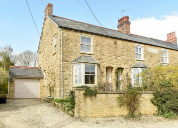 Thumbnail 4 bed end terrace house for sale in Charlbury, Oxfordshire