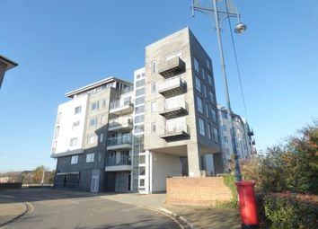 Thumbnail 2 bed flat for sale in Highbridge Road, Barking