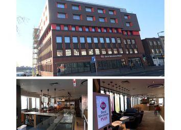 Restaurant/cafe to let in 365, High Road, Wembley, Wembley HA9