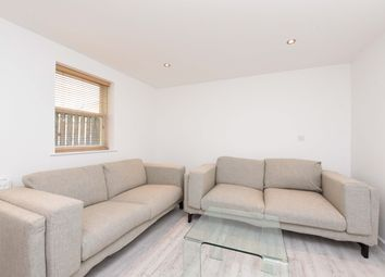 Thumbnail 3 bed maisonette for sale in Hummer Road, Egham
