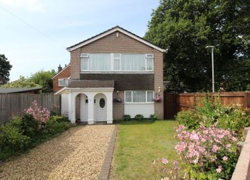 3 bed detached house for sale in Old Farm Road, Poole BH15