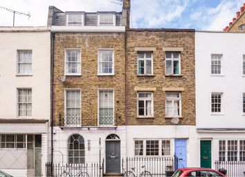 Thumbnail 1 bed flat for sale in Liverpool Road, Islington