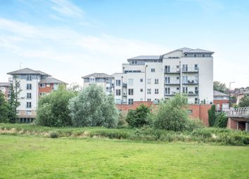 Thumbnail 2 bed flat for sale in Kempton Drive, Warwick