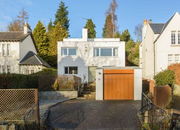 Thumbnail 4 bed property for sale in 8 Brae Park Road, Edinburgh