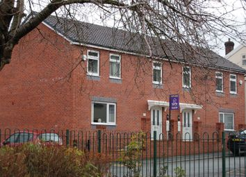 Thumbnail 3 bedroom semi-detached house for sale in Fountain Street, Godley, Hyde
