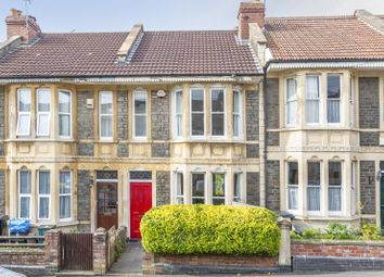 Thumbnail 3 bed terraced house to rent in Court Road, Horfield, Bristol