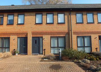 Thumbnail 1 bed terraced house for sale in Lakesmere Close, Kidlington