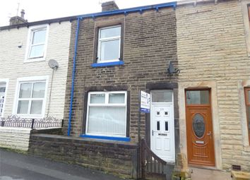 Thumbnail 2 bed terraced house for sale in Railway Street, Nelson, Lancashire
