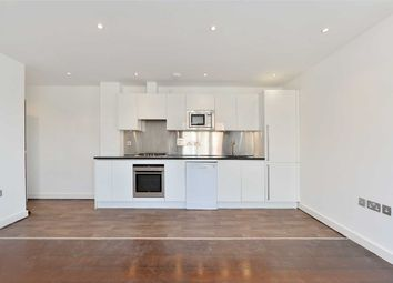 Thumbnail 3 bedroom flat to rent in 87 Abbey Road, London