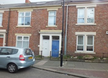 Thumbnail 7 bedroom flat for sale in Tamworth Road, Newcastle Upon Tyne