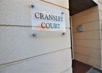 2 bed flat to rent in Cransley Close, Hamilton, Leicester LE5