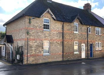 Thumbnail 2 bed terraced house for sale in High Street, Stockton, Southam, Warwickshire
