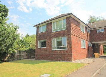 Thumbnail 1 bed flat to rent in Bond Road, Warlingham