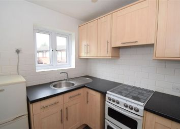 Thumbnail 1 bed flat to rent in Calluna Court, Woking