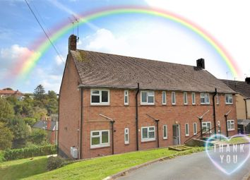 Thumbnail 1 bed flat for sale in Church Close, Bradpole, Bridport