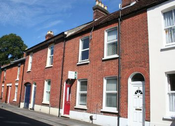 Thumbnail 2 bed terraced house to rent in St. Edmunds Church Street, Salisbury