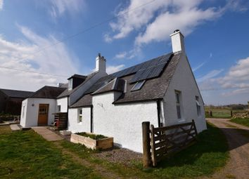 Thumbnail 4 bedroom cottage for sale in Trabrown, Lauder