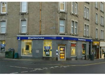 Thumbnail Retail premises for sale in 133, Albert Street, Stobswell, Dundee, Dundee, UK