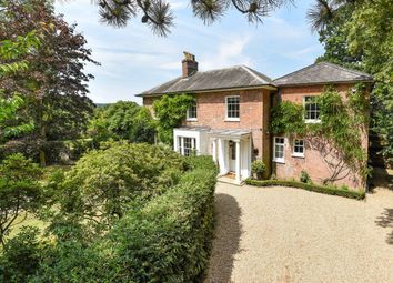 Thumbnail 7 bedroom detached house for sale in Westfield, Hastings, East Sussex