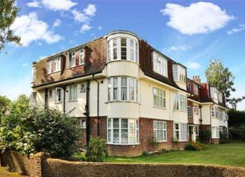 Thumbnail 2 bed flat for sale in Seymour Court, North Chingford, London