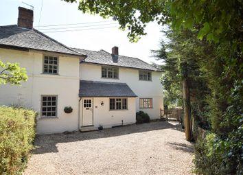 Thumbnail 5 bed end terrace house for sale in Melton Road, Langham, Oakham