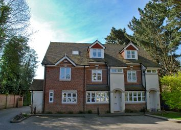Thumbnail 3 bed terraced house for sale in Alexandra Mews, Lymington