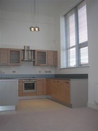 Thumbnail 1 bed flat to rent in Forman House, Nottingham