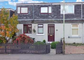 Thumbnail 3 bed property for sale in Mill Street, Stanley, Perth