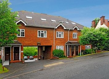 Thumbnail 1 bed flat to rent in Highview Court, Chesham