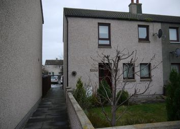 Thumbnail 2 bed terraced house to rent in Community Way, Moray, Lossiemouth