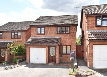 3 bed detached house for sale in Calshot Way, Frimley, Surrey GU16