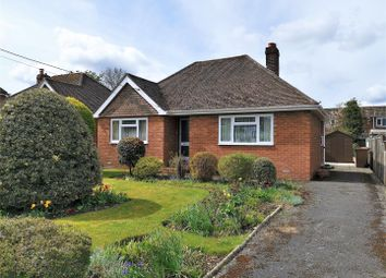Thumbnail 2 bed detached bungalow for sale in Homesteads Road, Basingstoke