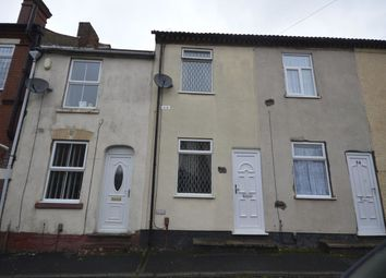 Thumbnail 2 bedroom property for sale in Corser Street, Dudley